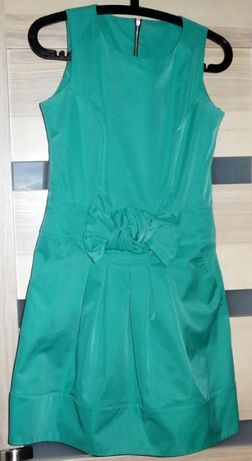 Sukienka elegancka rozmiar 40