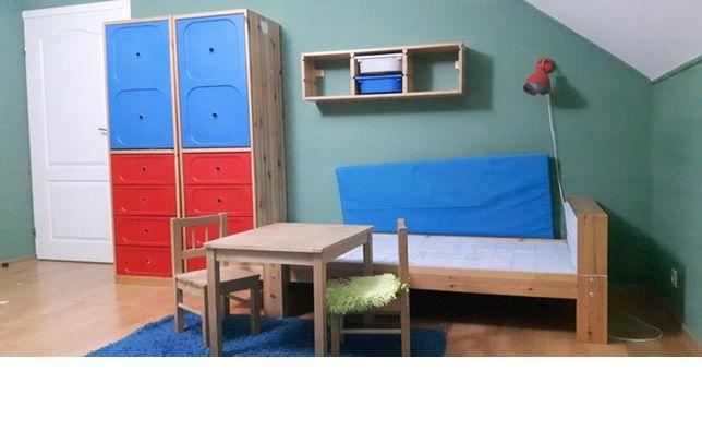 Sprzedam meble pokój dzieciecy