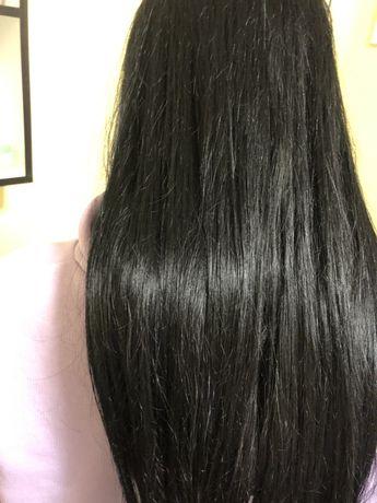 Уход за волосами бальзам-кератин