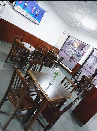 Cafe & restaurante