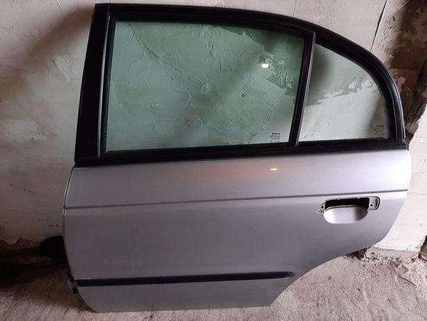 Honda Accord VI drzwi lewe tylne NH623M