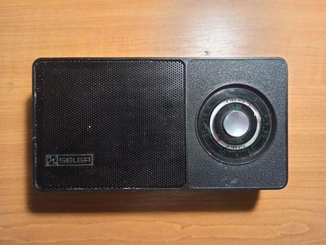 Радиоприемник Selga-405