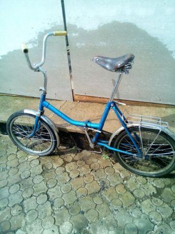 Велосипед складний Ціна без торгу
