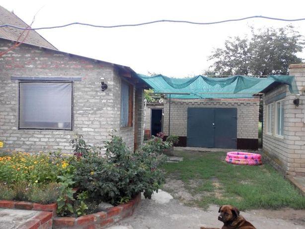 Продам дом в селе Мордвиновка
