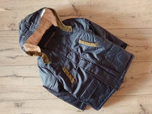 Куртка парка Peacocks 4-5 лет демисезон