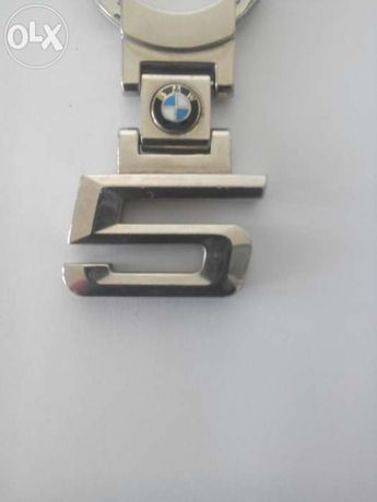 Porta chaves bmw serie 5