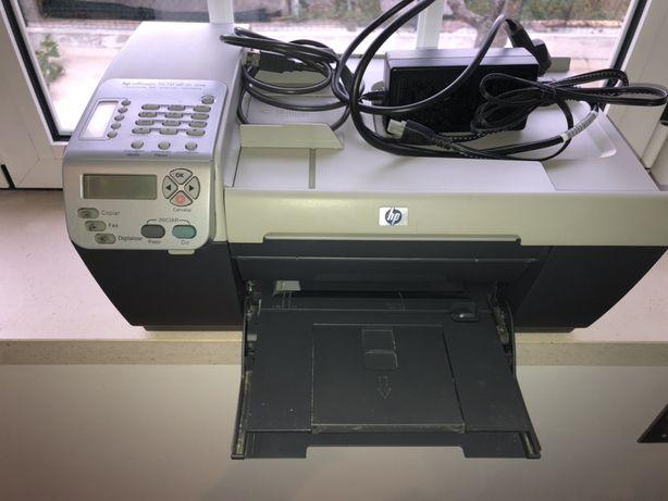 VENDO Impressora HP officejet 5510 all-in-one