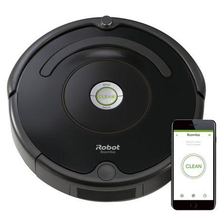 Aspirador Robot iRobot Roomba 671 como novo