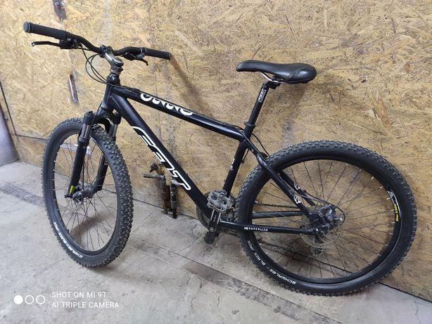 Велосипед felt q220.
