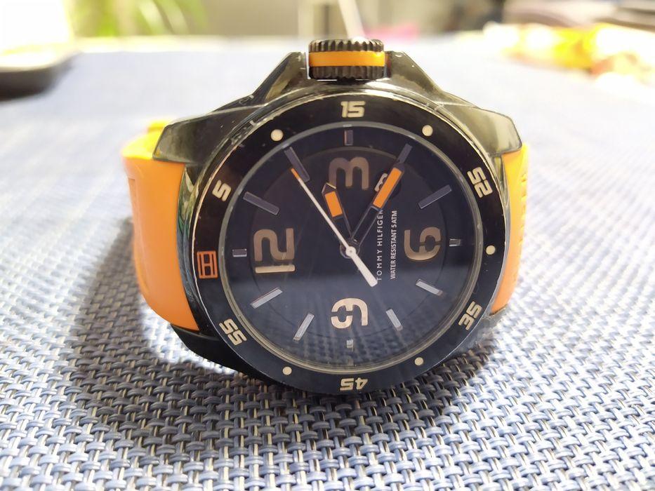 Часы Tommy Hilfiger, original Киев - изображение 1