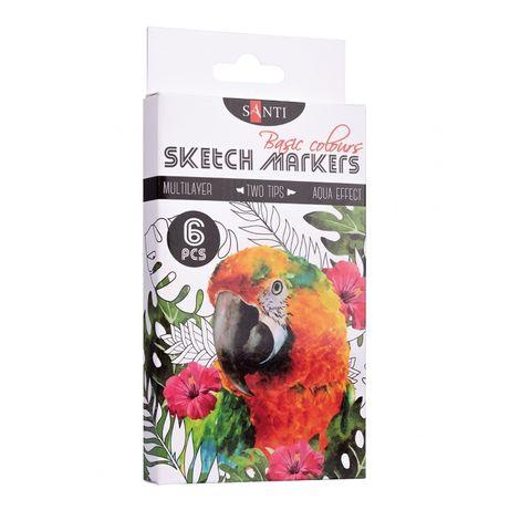 Маркеры для скетчей скетч sketch скетчинга marker набор для рисования