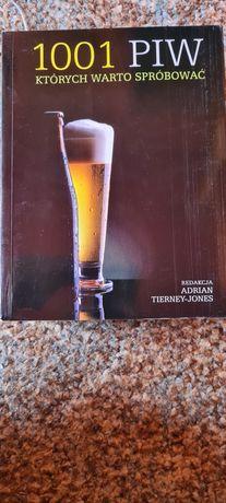 1001 piw których warto spróbować Adrian Tietney-Jones