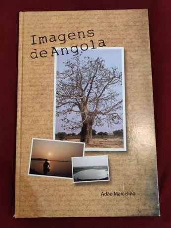 Livro 'Imagens de Angola'
