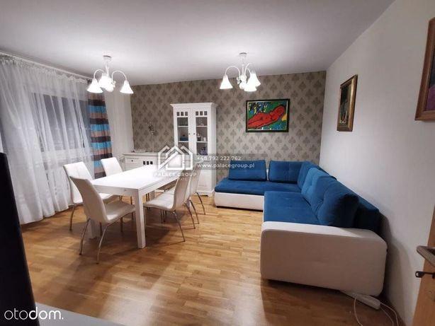 Ładne 3 pokojowe mieszkanie os. Bohaterów Września