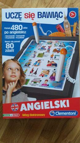 Angielski dla dzieci -Gra elektroniczna