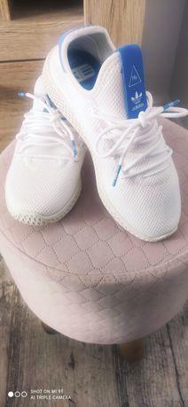 Adidas Pharrell Williams, tenisówki, halówki, nowe roz. 33