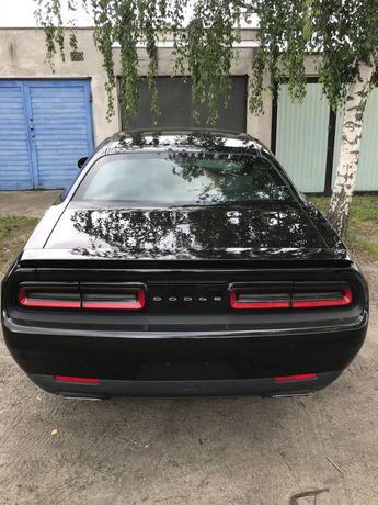 Spojler tylny Dodge Challenger