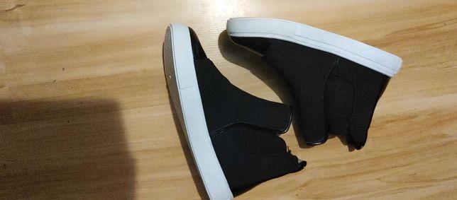 Buty sneakersy r 40