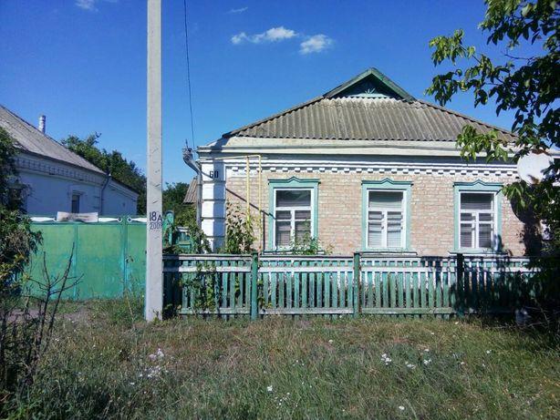 Продається будинок, м. Новомиргород, Кіровоградська обл.