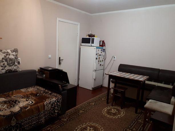 Продам 2 комнаты в общежитии р-н. Ц-рынка