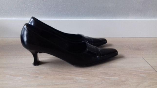 buty r. 38,5 RYŁKO
