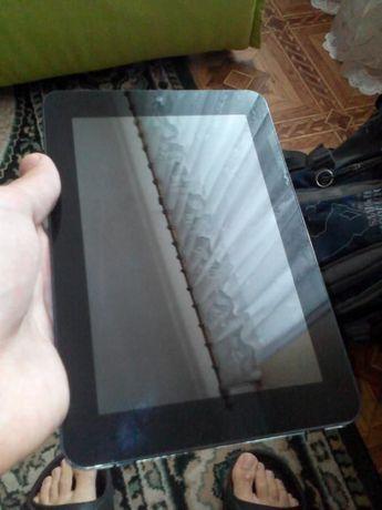 Продам планшет texet tm-7043xd (на запчасти или под восстановление)