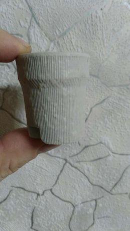 Продам патрон керамический Е 27