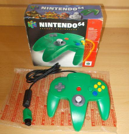 Oryginalny Pad Controller N64 Nintendo 64