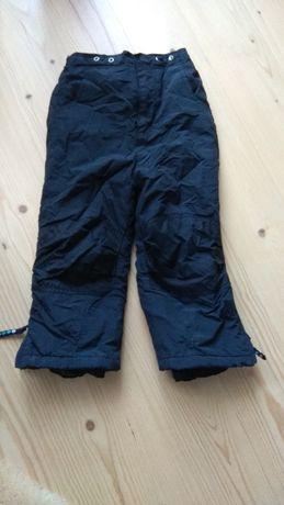 Spodnie narciarskie JNS Sportswear 92