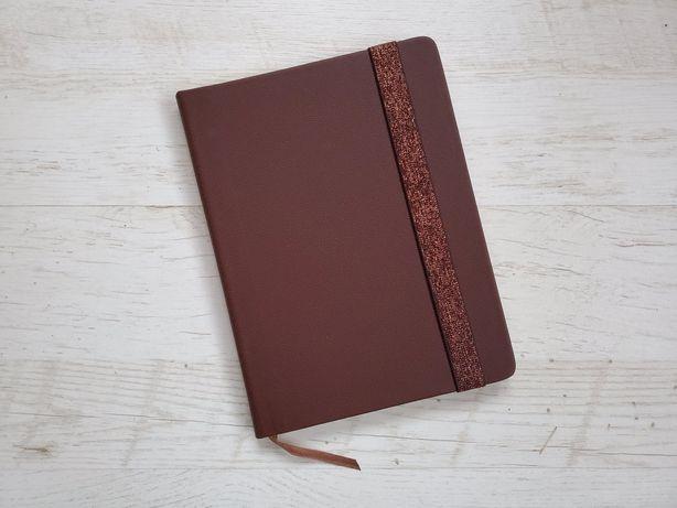 Новый блокнот, записная книжка, ежедневник