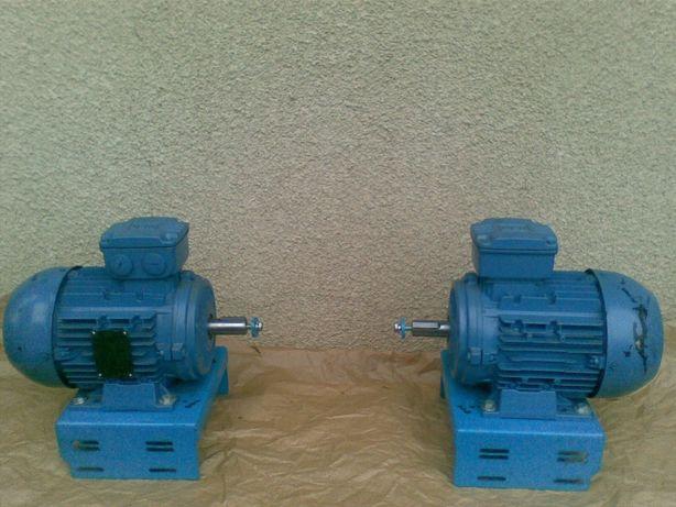 2x motores eletricos weg 1.5 Cv (1.1Kw)