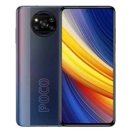 Xiaomi Poco X3 Pro (8\256Gb) (Black) Global Version 20999 руб