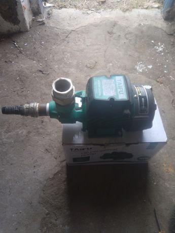 Мотор для полива насос