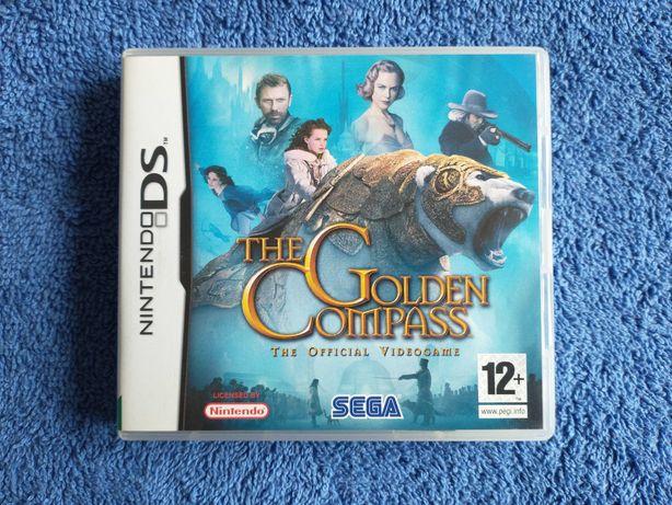 The golden compass Nintendo DS