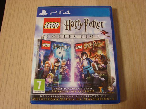 Gra na PS4 Harry Potter