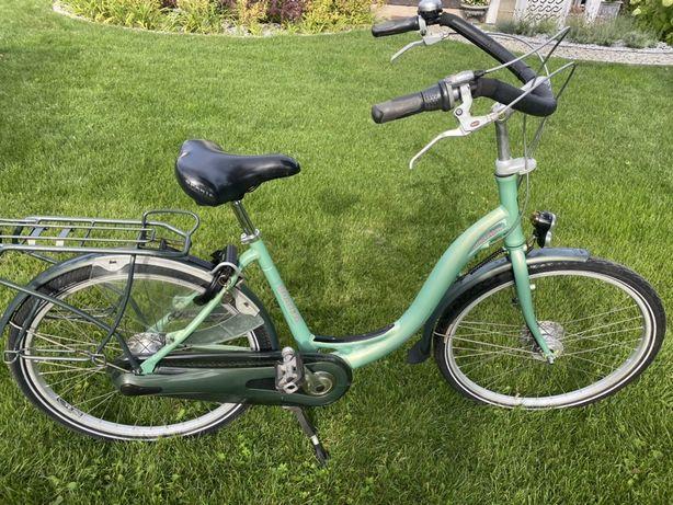 Sprzedam rower Sparta Amazone