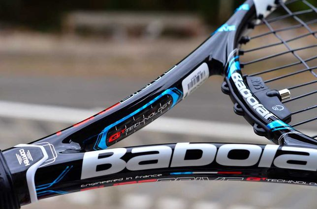 Raquete de Tênis Babolat Pure Drive Roddick 2013