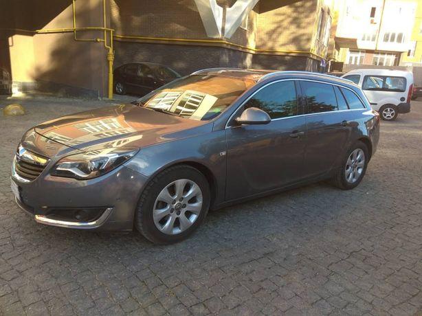 Opel (опель) 2016 рік