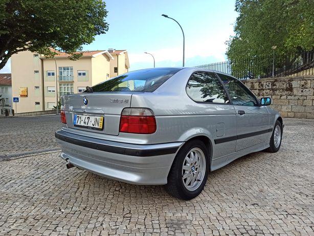 BMW - E36 - BMW 318Ti