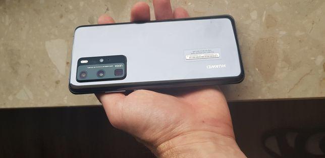 Huawei p40 pro ram 8 GB 256 GB  pojemnosc