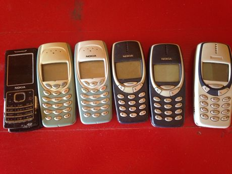 Nokia 6 sztuk że zdjęcia
