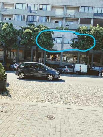 ALUGA-SE 2 escritórios EM CONJUNTO OU SEPARADOS frente aos Bombeiros