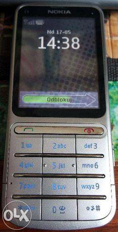 Nokia C3-01 TOUCH