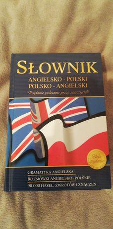 Slownik angielsko polski, polsko angielski