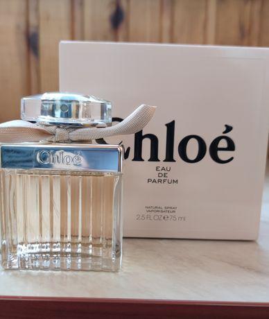 Chloe Eau de Parfum,распив,отливант,оригинал