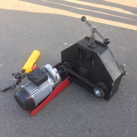 Электротрубогиб-профилегиб ТПВ-2. Электромеханический арт 32836