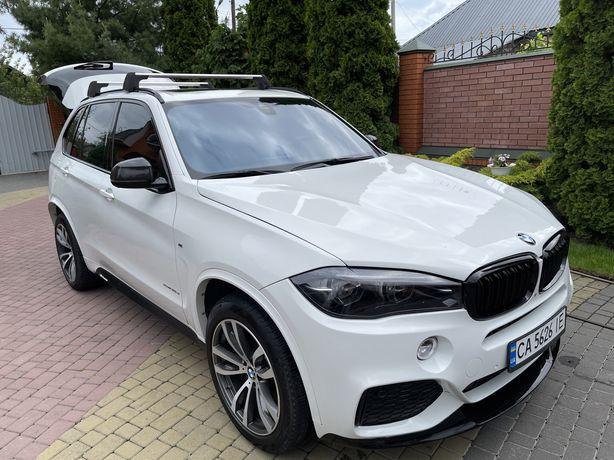 BMW X5 F15 Mпакет 2014 дизель