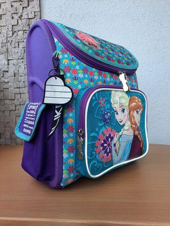 Детский рюкзак Анна и Эльза,  Anna Elsa