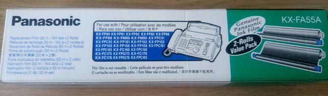 Термопленка для факса Panasonic KX-FA55A оригинал