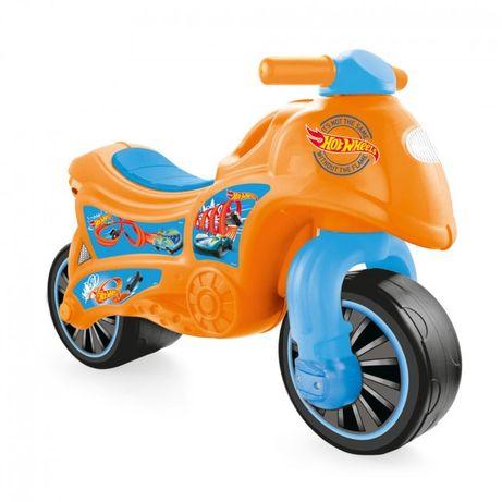 Детский мотобег Хот Вилс